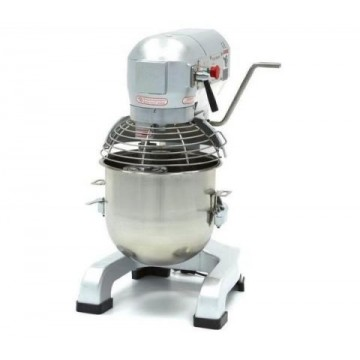 Planetary mixer, 30 liters