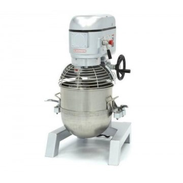 Planetary mixer, 60 liters