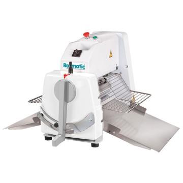 Dough sheeter ROLLMATIC S5BM