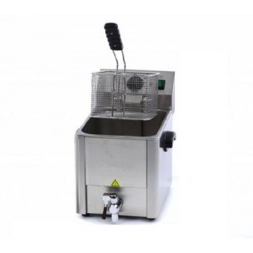 Electric fryer 8 liters...