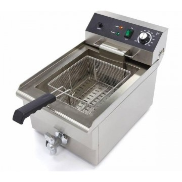 Electric fryer 16 liters...