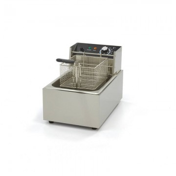 Electric fryer 16 liters