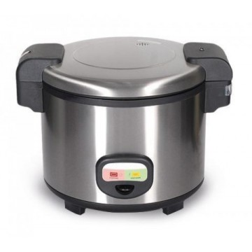 Electric rice cooker 13 liter