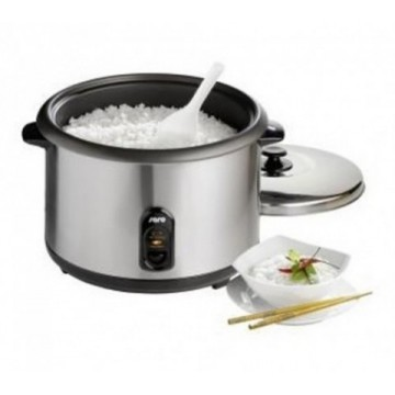 Electric rice cooker 4,2 liter